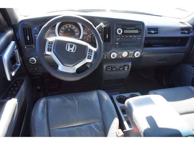 2008 Honda Ridgeline RTL w/Lthr - Nashville TN