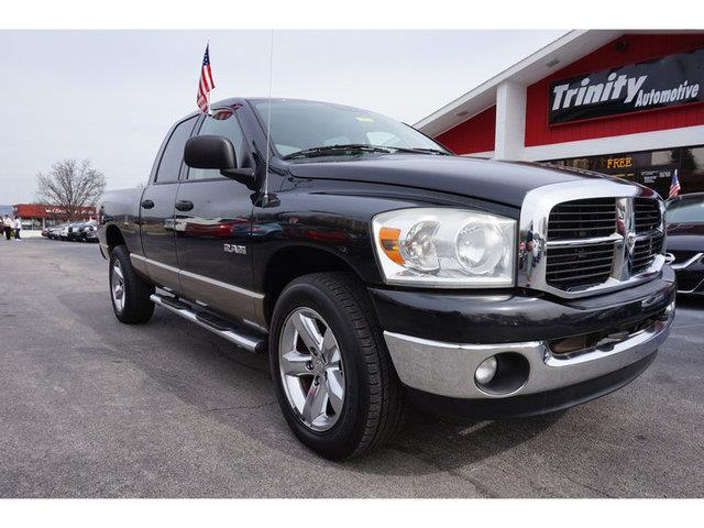 2008 Dodge Ram Pickup 1500  - Nashville TN