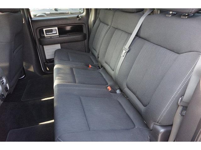 2011 Ford F-150 FX2 2WD 145WB - Nashville TN