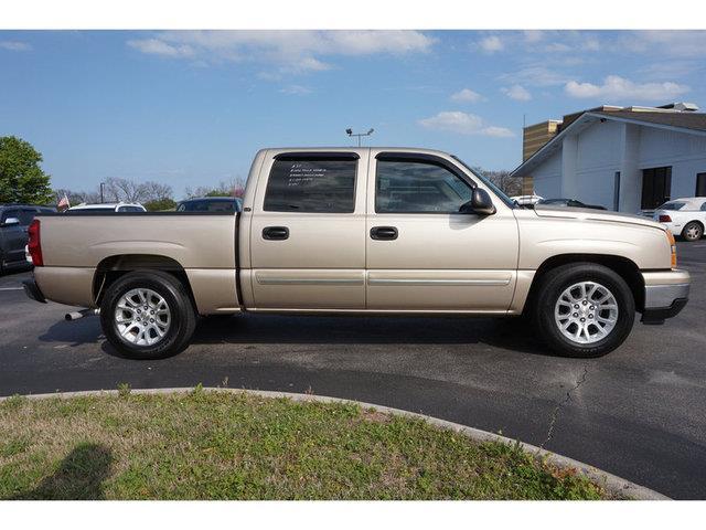 2006 Chevrolet Silverado 1500 1500 143.5 WB 2WD LT2 - Nashville TN
