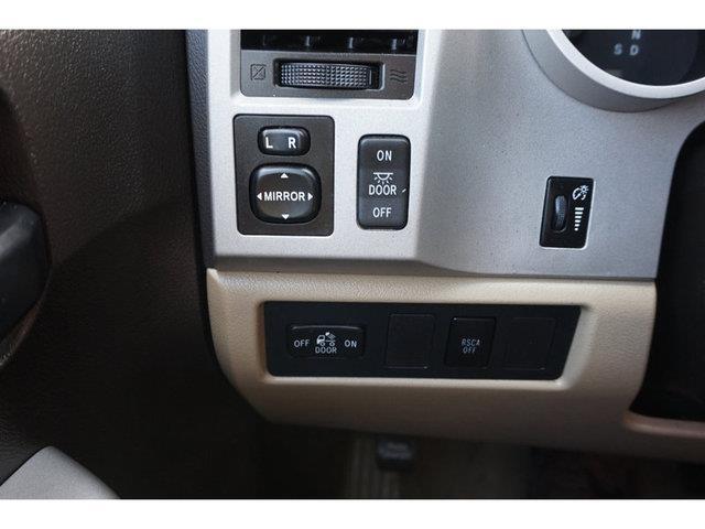 2009 Toyota Tundra SR5 2WD 4.0L V6 - Nashville TN