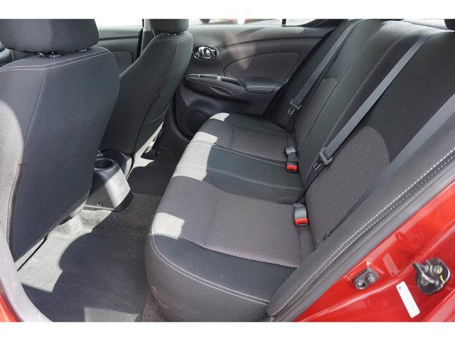 2016 Nissan Versa 1.6 S 4dr Sedan 4A - Nashville TN
