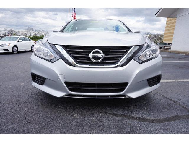 2016 Nissan Altima 2.5 S 4dr Sedan - Nashville TN