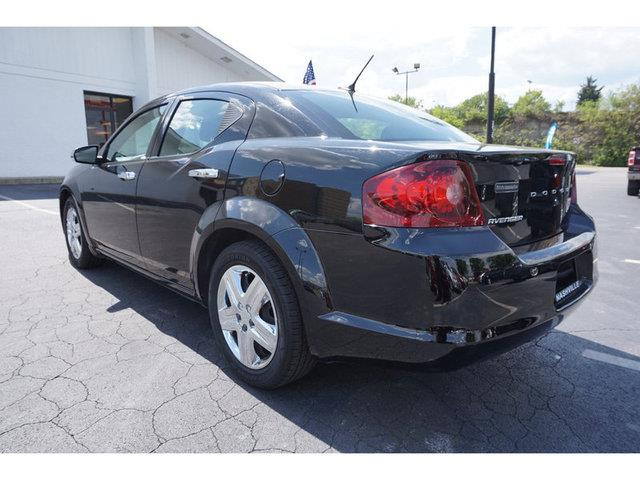 2013 Dodge Avenger SE 4dr Sedan - Nashville TN