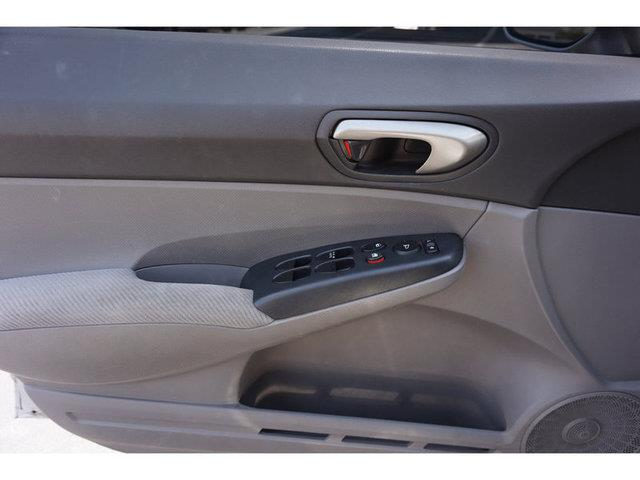2011 Honda Civic LX 4dr Sedan 5M - Nashville TN