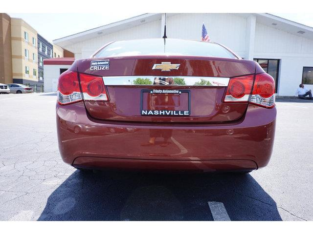 2012 Chevrolet Cruze LS 4dr Sedan - Nashville TN