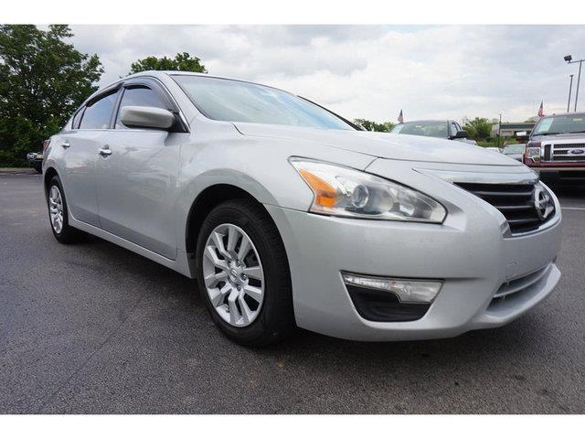 2014 Nissan Altima 2.5 S 4dr Sedan - Nashville TN