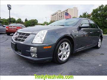 2008 Cadillac STS for sale in Nashville, TN