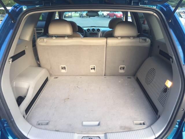 2009 Saturn Vue AWD XR 4dr SUV - Pepperell MA