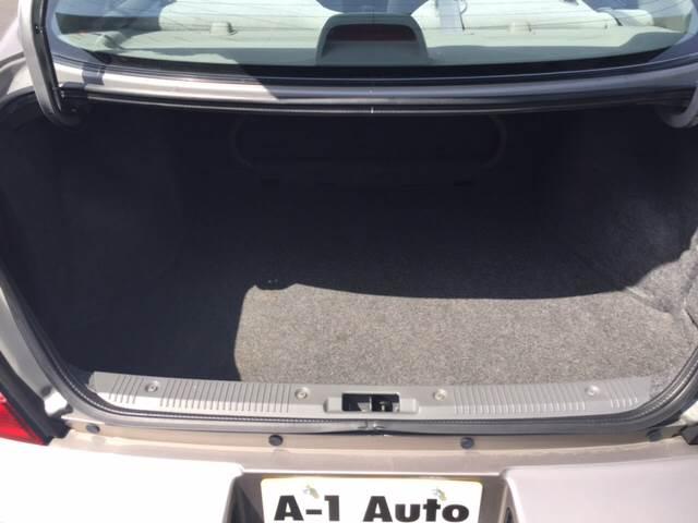 2001 Nissan Altima GXE 4dr Sedan - Pepperell MA