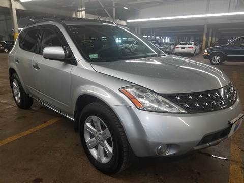 2007 Nissan Murano for sale at A-1 Auto in Pepperell MA