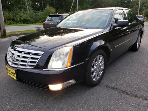 What Are Dts >> Cadillac Dts For Sale In Pepperell Ma A 1 Auto