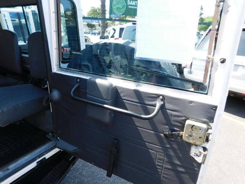 1993 Land Rover Defender 4dr 110 4WD SUV - Santa Monica CA