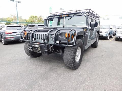 1996 AM General Hummer for sale in Santa Monica, CA