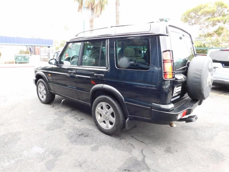 2003 Land Rover Discovery HSE 4WD 4dr SUV - Santa Monica CA