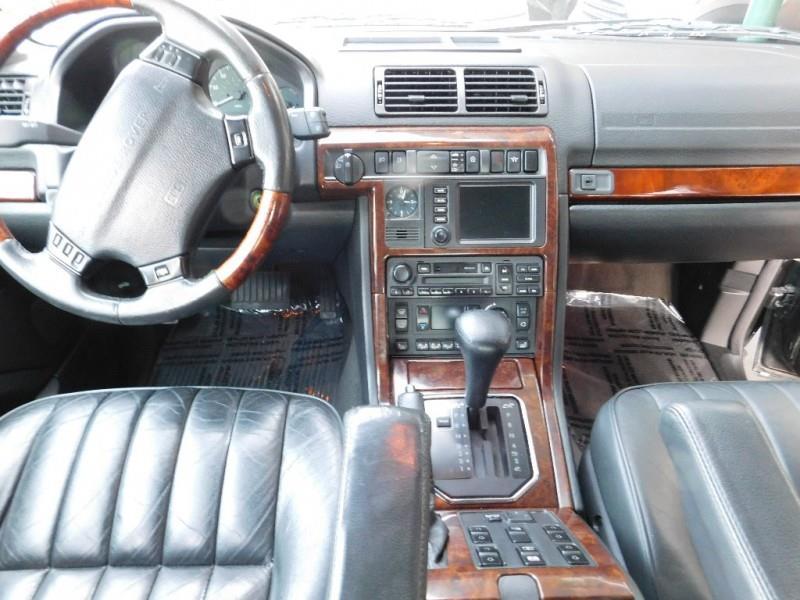 2001 Land Rover Range Rover AWD 4.6 HSE 4dr SUV - Santa Monica CA