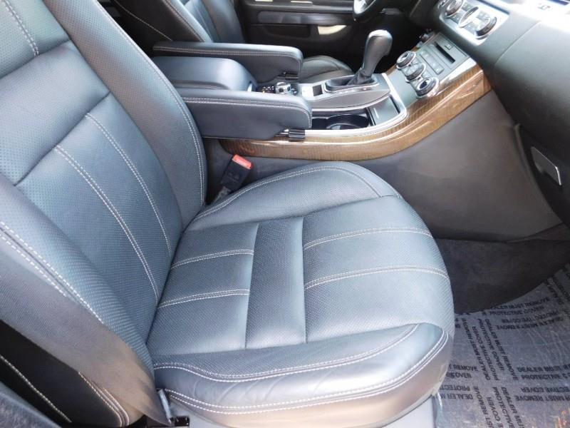 2011 Land Rover Range Rover Sport 4x4 Supercharged 4dr SUV - Santa Monica CA