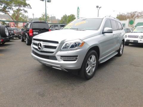 Amazing 2015 Mercedes Benz GL Class For Sale In Santa Monica, CA
