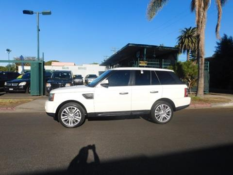 used land rover range rover for sale in santa monica ca. Black Bedroom Furniture Sets. Home Design Ideas
