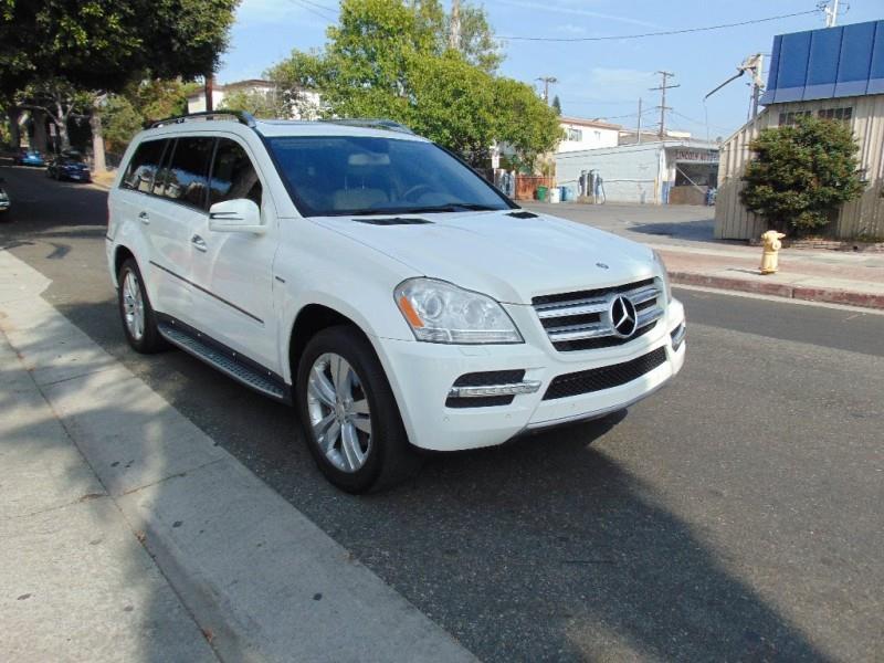 Charming 2012 Mercedes Benz GL Class For Sale At Santa Monica Suvs In Santa Monica