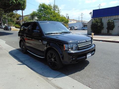 Land Rover Santa Monica >> Santa Monica Suvs Car Dealer In Santa Monica Ca