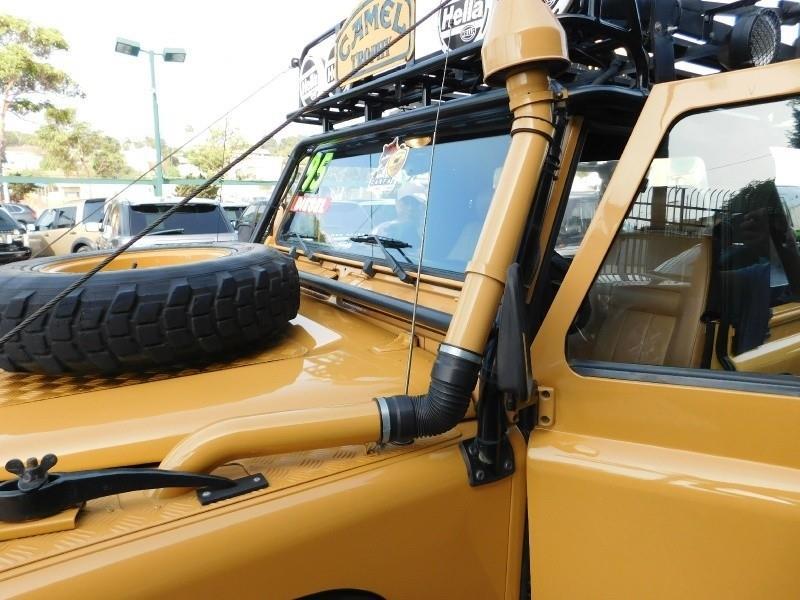 1995 Land Rover Defender 2dr 90 4WD SUV - Santa Monica CA