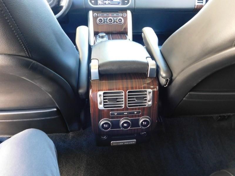 2014 Land Rover Range Rover 4x4 4dr SUV - Santa Monica CA