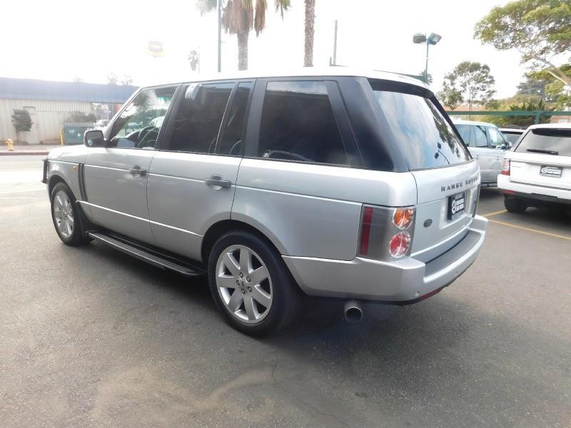 2003 Land Rover Range Rover AWD HSE 4dr SUV - Santa Monica CA