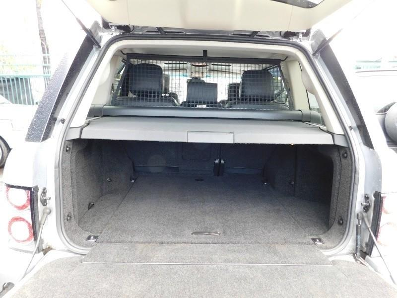 2011 Land Rover Range Rover 4x4 Supercharged 4dr SUV - Santa Monica CA