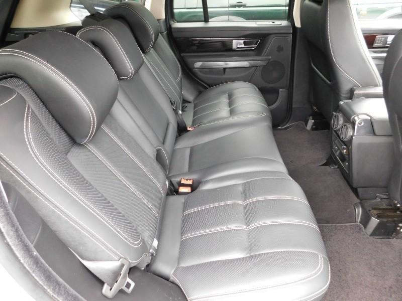 2011 Land Rover Range Rover Sport 4x4 HSE 4dr SUV - Santa Monica CA