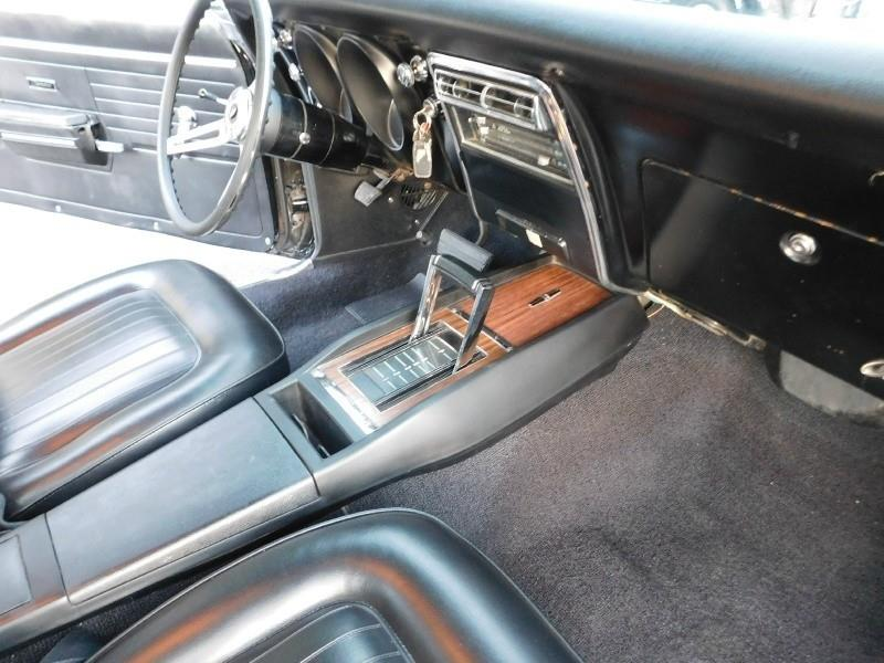 1968 Chevrolet Camaro 327 - Santa Monica CA