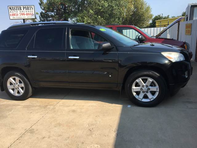 2008 Saturn Outlook XE 4dr SUV - Moore OK