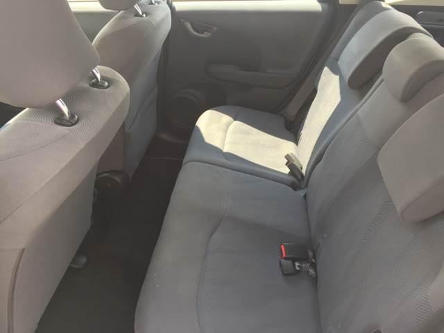 2013 Honda Fit 4dr Hatchback 5A - Moore OK