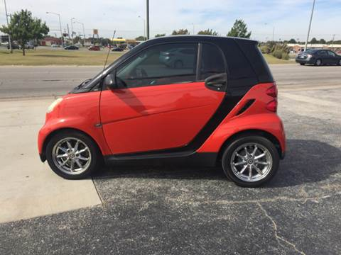 2008 Smart fortwo for sale in Moore, OK