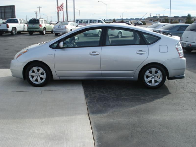 2008 Toyota Prius  - Moore OK