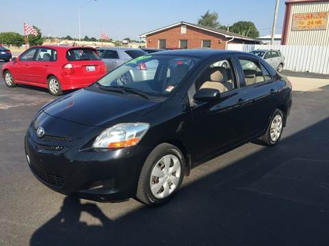 2007 Toyota Yaris for sale in Moore, OK