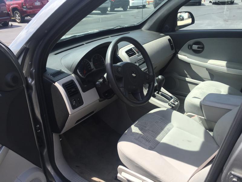 2005 Chevrolet Equinox AWD LS 4dr SUV - Moore OK