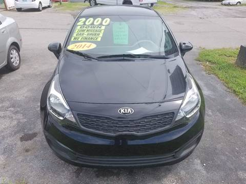2014 Kia Rio for sale in Mt Juliet, TN