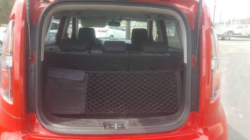 2010 Kia Soul + 4dr Wagon 4A - Mt Juliet TN
