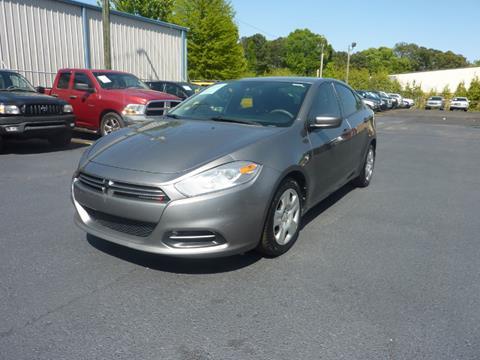 2013 Dodge Dart for sale in Austell, GA
