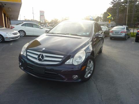 2008 Mercedes-Benz R-Class for sale in Austell, GA