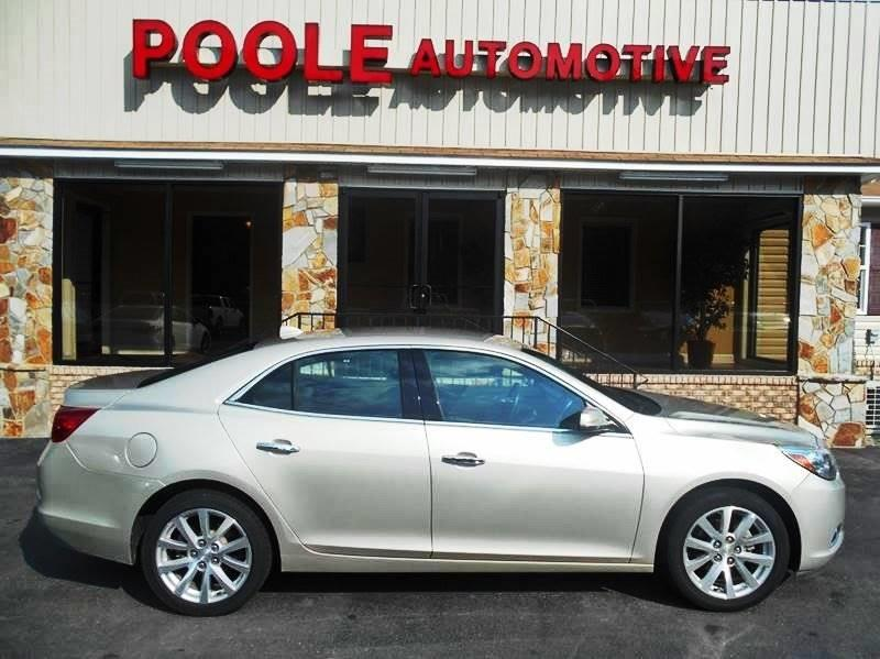 inventory lt fwd certified used panorama owned car chevrolet pre malibu in
