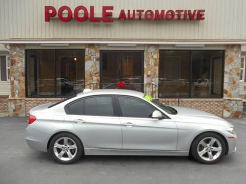 BMW Series For Sale Carsforsalecom - 2014 bmw 330i