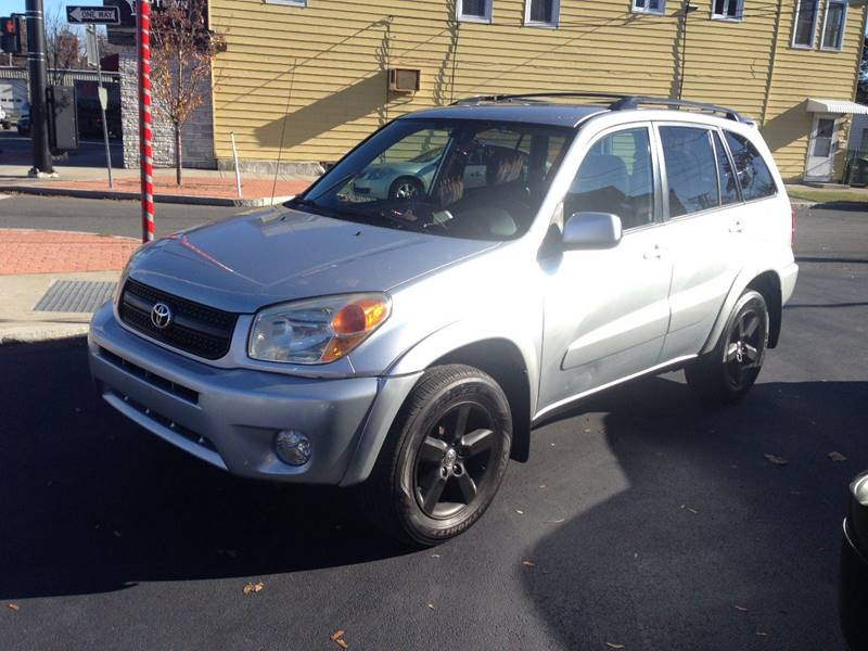2004 toyota rav4 awd 4dr suv in watervliet ny zenek 39 s auto sales. Black Bedroom Furniture Sets. Home Design Ideas