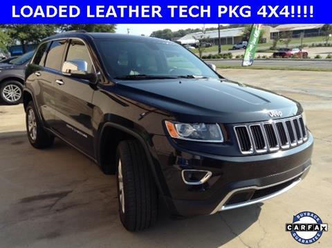 2014 Jeep Grand Cherokee for sale in Lawrenceburg, TN