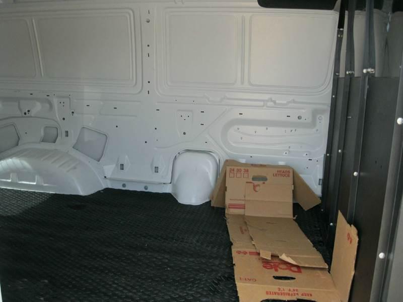2010 Ford E-Series Cargo E-250 3dr Cargo Van - Baldwyn MS