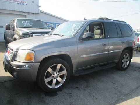 2007 GMC Envoy for sale in Greenwood, IN