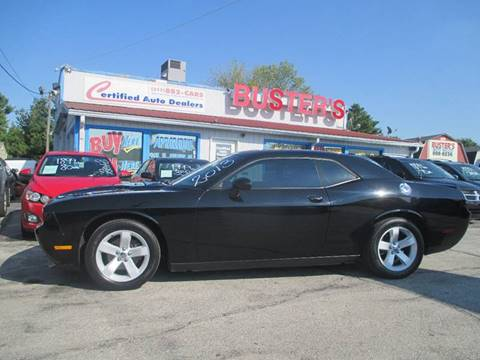 2013 Dodge Challenger for sale in Greenwood, IN