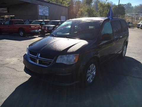 2014 Dodge Grand Caravan for sale in Lenoir, NC