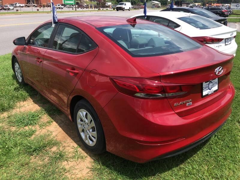 2017 Hyundai Elantra SE 6AT - Lenoir NC